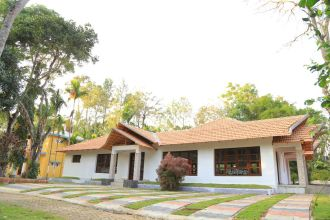 Coorg County Resorts