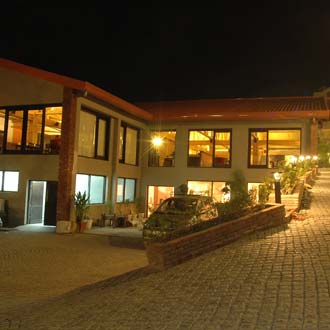 Kanatal Resorts & Spa