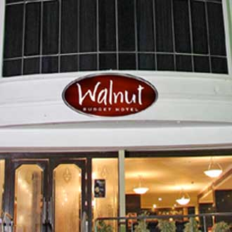 Walnut Budget Hotel (savera Group)