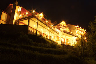 Holiday Cottages & Resorts, Manali