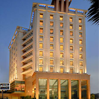 Grand Hometel - A Sarovar Hotels