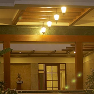 Golden Landmark Resort, Mysore