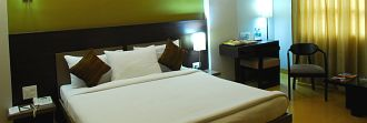 Royale Club Double Room