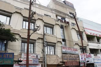 Hotel Royal Grand (Opp Railway Station)