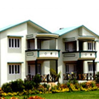 Kings Crown Resort, Kanha