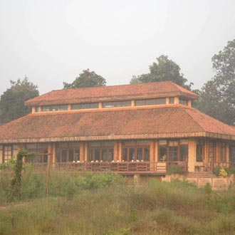 The Baagh - A Forest Retreat, Kanha