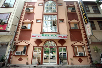 Hotel Relax Palace