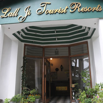 Lall Ji Tourist Resort