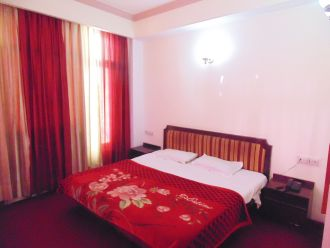 Hotel Ishwar booking