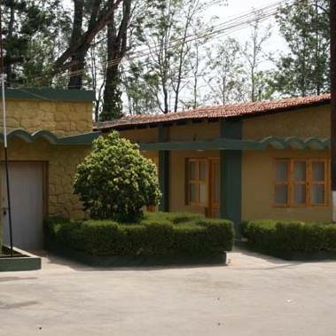 Green Park Resorts (30 Kms From Ooty)