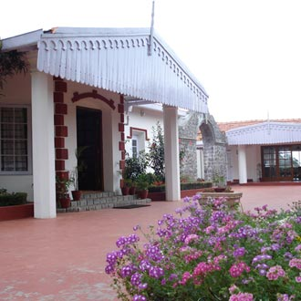 Mystique Ville (14 Kms From Ooty)