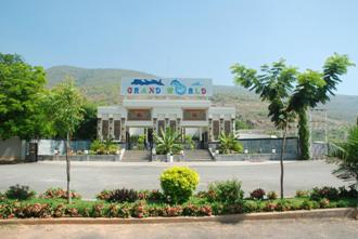 Grand World Tirupati
