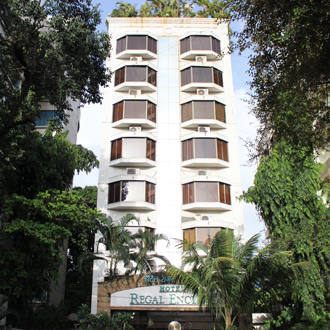 Hotel Regal Enclave