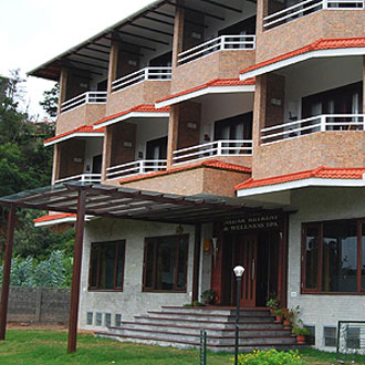 Nahar's Stone House Retreat (30 Kms From Ooty)