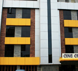 Cine City Hotels
