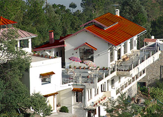 Woodsvilla Resort Ranikhet