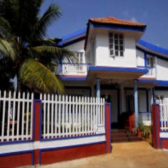 Dona Sa Maria Holiday Homes