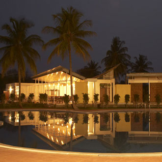 The Country Club Coconut Grove - Tumkur Road
