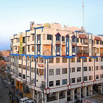 Hotel High Pointe, Jodhpur
