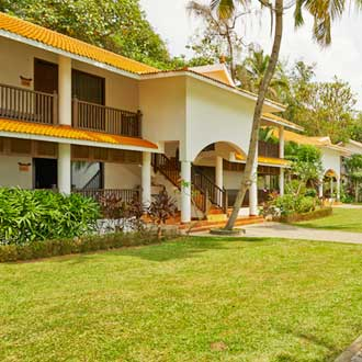 Club Mahindra Backwater Retreat-83kms Frm Alleppey
