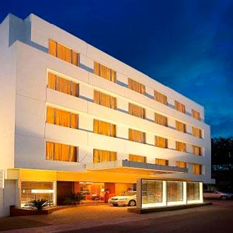 Deccan Rendezvous (Internet Complimentary)