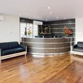 The Ritzy - Serviced Apartment