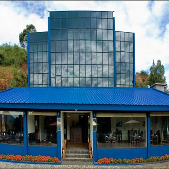 Mgm Hillworth Resorts (20 Kms From Ooty)