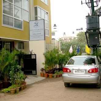 Residence Royale Serviced Apartments