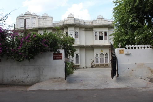 Pahuna Haveli (Heritage Home Stay)
