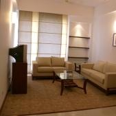 Suite Haven Serviced Apartment