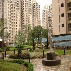 Corporate Shelters (Serviced Apartments) - Wadala