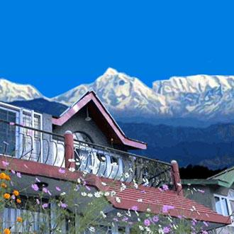 Open View Estate, Ranikhet