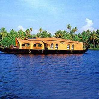 House Boat (rain Bow Cruies)