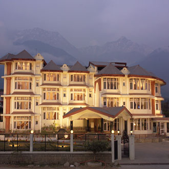 Club Mahindra Kangra Valley
