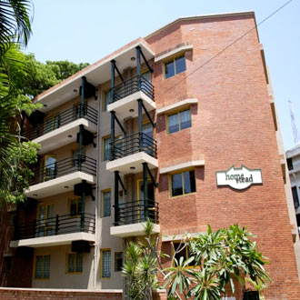 Homestead Serviced Residences - Lavelle Road