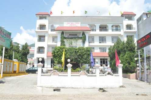 Jai Ma Inn Hotels