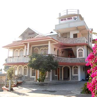 Hotel Tres, Kalimpong