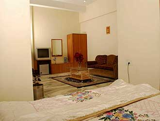Hotel Chandra Pushp Palace website