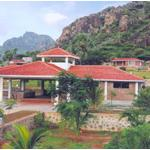 Indien Hermitage A Resort (20Kms away from city)