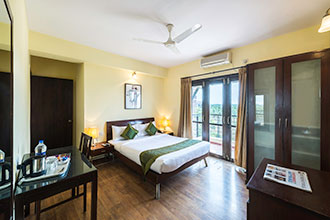 The Orchard Suites - Sarjapur Road