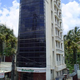 Hotel Revathy International