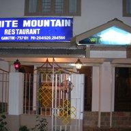 Hotel White Mountain