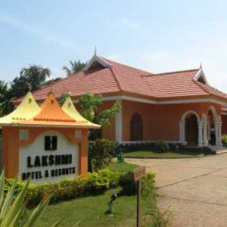 Lakshmi Hotel & Resorts
