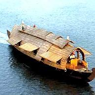 Just-a-saiil (house Boat)