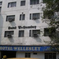 Hotel Wellesley