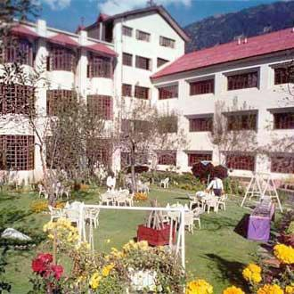 Manali Heights