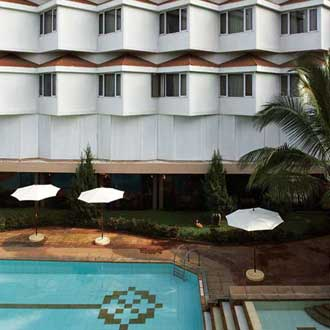 The Gateway Hotel Beach Road (A Taj Hotel), Calicut