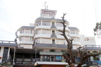 The Karma Plaza Hotel