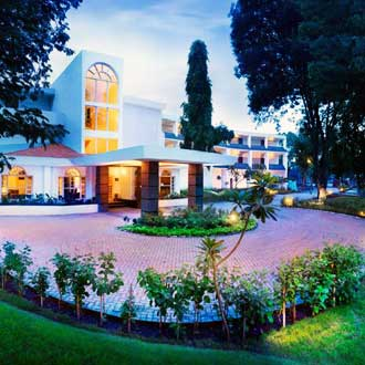 The Gateway Hotel - Gir Forest(A Taj Hotel), Sasan Gir