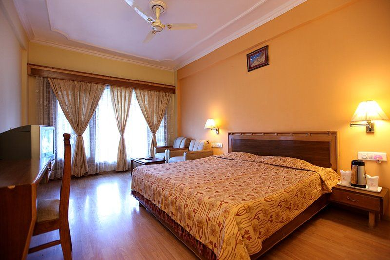 Super Deluxe Room With All Meals